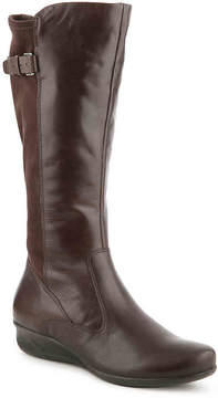 Ecco Women's Abelone Wedge Boot