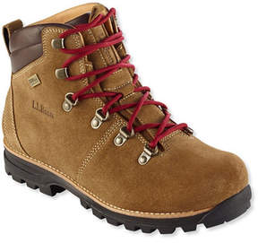 L.L. Bean Men's Knife Edge Waterproof Hiking Boots, Suede