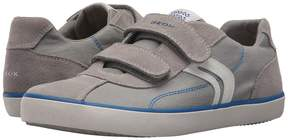 Geox Kids Kilwi 12 Boy's Shoes