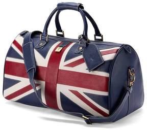 Aspinal of London Brit Travel Bag