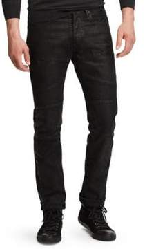 Polo Ralph Lauren Moto Novelty Stretch Tailored Jeans