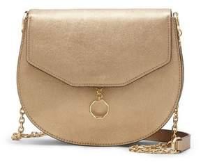 Louise et Cie Jael - Octagon-pull Shoulder Bag