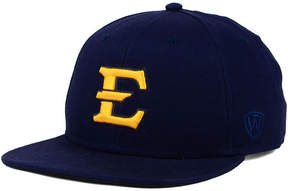 Top of the World East Tennessee State Buccaneers League Snapback Cap