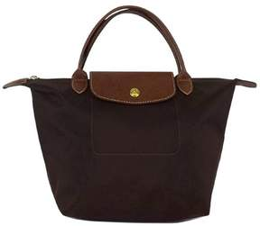 Longchamp Brown Les Pliages Nylon Purse - BROWN - STYLE