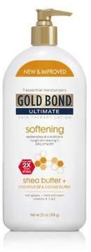 Gold Bond Ultimate Softening Lotion - 20oz