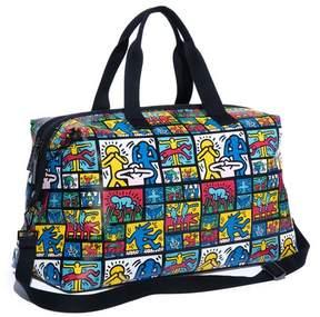 Alice + Olivia Keith Haring X Ao Whitney Tote