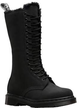 Dr. Martens Unisex 1B99 14-Eye Zip Boot