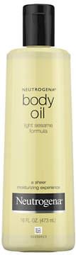 Neutrogena Body Oil Original