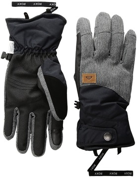 Roxy Vermont Gloves Extreme Cold Weather Gloves