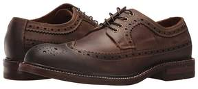 Kenneth Cole Reaction Giles Oxford B Men's Lace Up Cap Toe Shoes