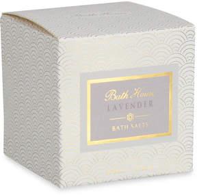 Bath House Bath Salts - Lavender by 3.5oz Bath Salts)