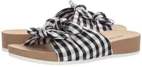 Anne Klein Quilt Women's Sandals