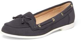 Dorothy Perkins Navy 'Lowe' Loafers