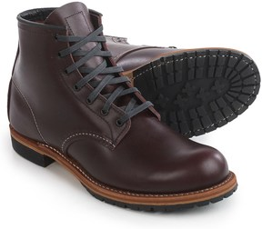 Red Wing Shoes 4579 Beckman Boots - Leather, Factory 2nds (For Men)