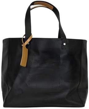 Hunter Large Black Tote