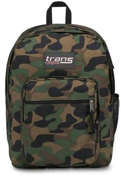 JanSport Trans by 17 SuperMax Backpack - Hunting Camo
