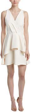 Adelyn Rae Ruffle A-Line Dress