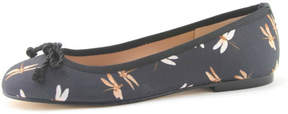 French Sole Bonfire Firefly Flat
