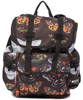 Le Sport Sac Alex Cargo Backpack