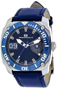 Oceanaut Ironman OC1342 Men's Stainless Steel Analog Watch
