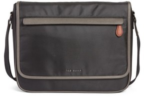 Ted Baker Men's Wisker Messenger Bag - Black
