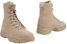 Jordan Ankle boots