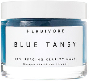Herbivore Botanicals Blue Tansy Resurfacing Mask