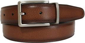 Apt. 9 Men's Reversible Double-Stitched Feather-Edge Belt