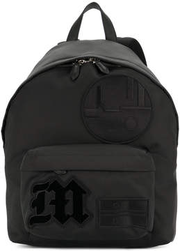 Givenchy patch backpack