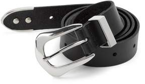 Paige Wrenn Belt Black