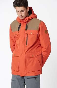 Quiksilver Raft Snow Jacket