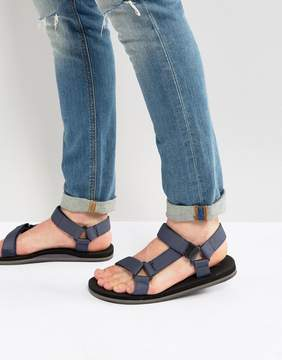 Call it SPRING Asoedien Canvas Strap Sandals