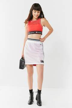 Champion Reversible Mesh Mini Skirt