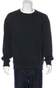Yeezy Calabasas Washed Sweatshirt