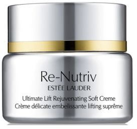 Estee Lauder Re-Nutriv Ultimate Lift Rejuvenating Soft Creme/1.7 oz.
