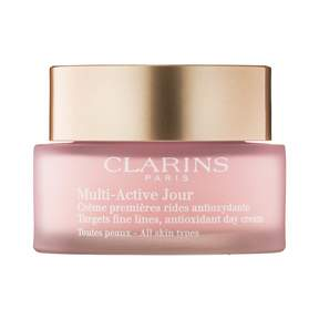 Clarins Multi Active Day Cream - All Skin Types