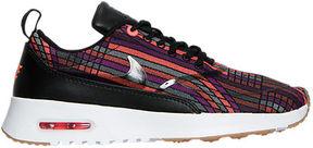 Nike Women's Air Max Thea Jacquard Premium Casual Shoes