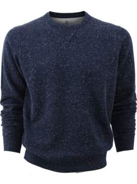 Brunello Cucinelli Donegal Sweater