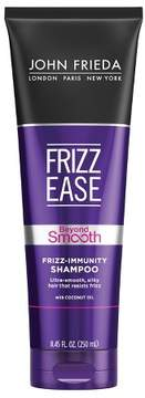 John Frieda Frizz Ease Beyond Smooth Frizz Immunity Shampoo - 8.45oz