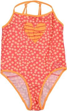 Agatha Ruiz De La Prada BABY One-piece swimsuits