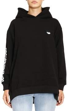 Chiara Ferragni Sweatshirt Sweater Women