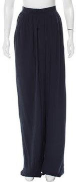 Dusan High-Rise Wide-Leg Pants w/ Tags