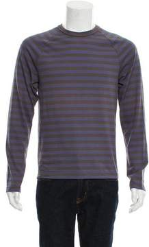 Marc Jacobs Striped Woven Sweater