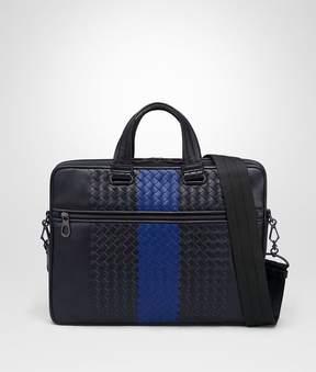 Bottega Veneta Tourmaline Intrecciato Nappa Briefcase
