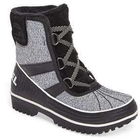 Sorel 'Tivoli II' Waterproof Boot
