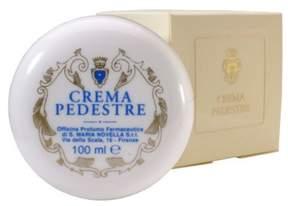Santa Maria Novella Foot Cream by 100ml Cream)