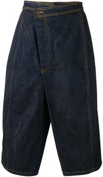Henrik Vibskov Johnny cropped jeans