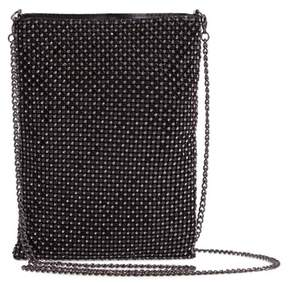 Nordstrom Crystal Mesh Crossbody Bag