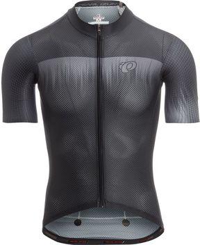 Pearl Izumi Pursuit BLACK Speed Mesh Jersey