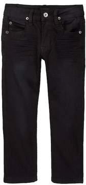Hudson Straight Five Pocket Jeans (Toddler Boys)